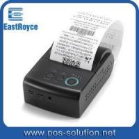 Buy cheap Mini Bluetooth Thermal Printer For Android & IOS from wholesalers
