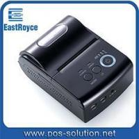 Buy cheap 58MM Bluetooth Thermal Portable Printer from wholesalers