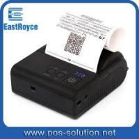 Buy cheap Bluetooth 4.0 Wi-Fi USB Serial RS232 Thermal Mini Printer from wholesalers