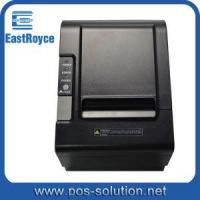 Buy cheap High Speed 3 Input 80mm Thermal Printer Could Print Barcode Pos Printer from wholesalers