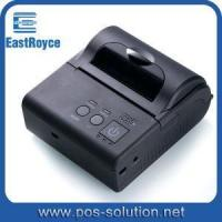 Buy cheap 3 Inch WIFI Bluetooth4.0 Mini Thermal Printer from wholesalers