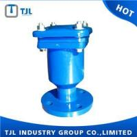 Quality Single Opening Exhaust Flange Air Valve for sale