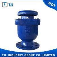 Quality Single Opening Exhaust Air Valve for sale