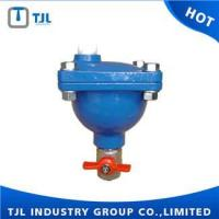 Buy cheap Ductile Iron Air Release Valve Single Orifice from wholesalers