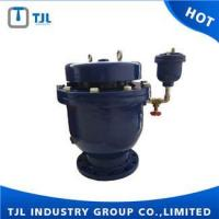 Quality Dual Body Combination High Speed Air Vent Valve for sale