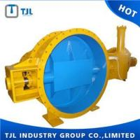 ISO 5752 SERIES 13 Triple Eccentric Butterfly Valve