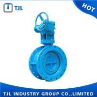 Quality Double Offset Butterfly Valve Distributors for sale