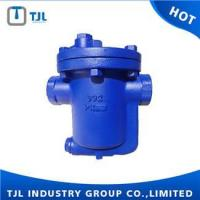 Quality Inverted Bucket Steam Trap for sale