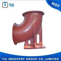 Quality Duck Foot Elbow for sale
