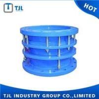 Quality Double Flange Limit And Flexible Joint for sale