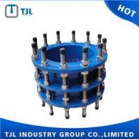 Quality C2F Double Flange Expansion Joint Dismantling Joint for sale