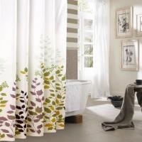Buy cheap Shower Curtain Polyester Bathroom Shower Curtains from wholesalers