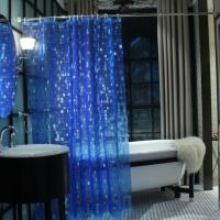 Buy cheap Shower Curtain 3D EVA Bath Curtains from wholesalers