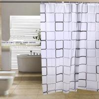Buy cheap Shower Curtain Heavy Duty Shower Curtain from wholesalers