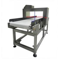Buy cheap food metal detector Food Packing Production Line Processing Metal Detector from wholesalers