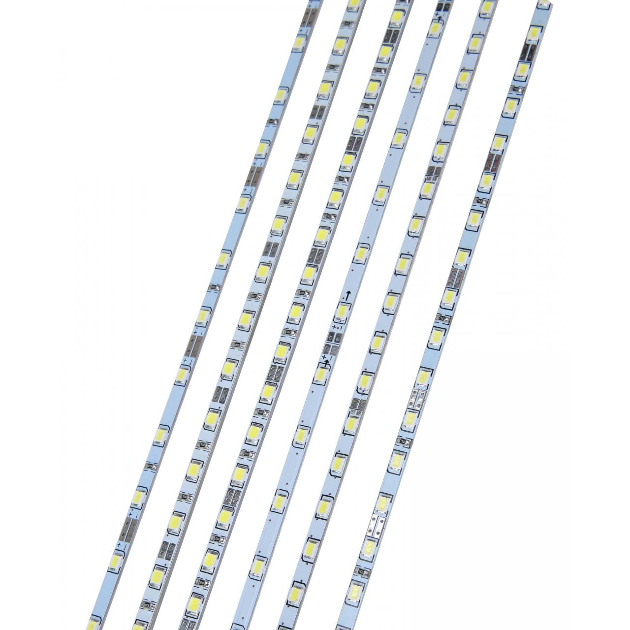 Buy cheap 2835 Edge-lit Rigid Led Tape Bar 90leds/m from wholesalers