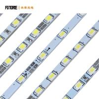 Buy cheap 2835 Edge-lit Rigid Led Tape Bar 60leds/m from wholesalers