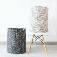 Buy cheap Storage Large Laundry Hamper from wholesalers
