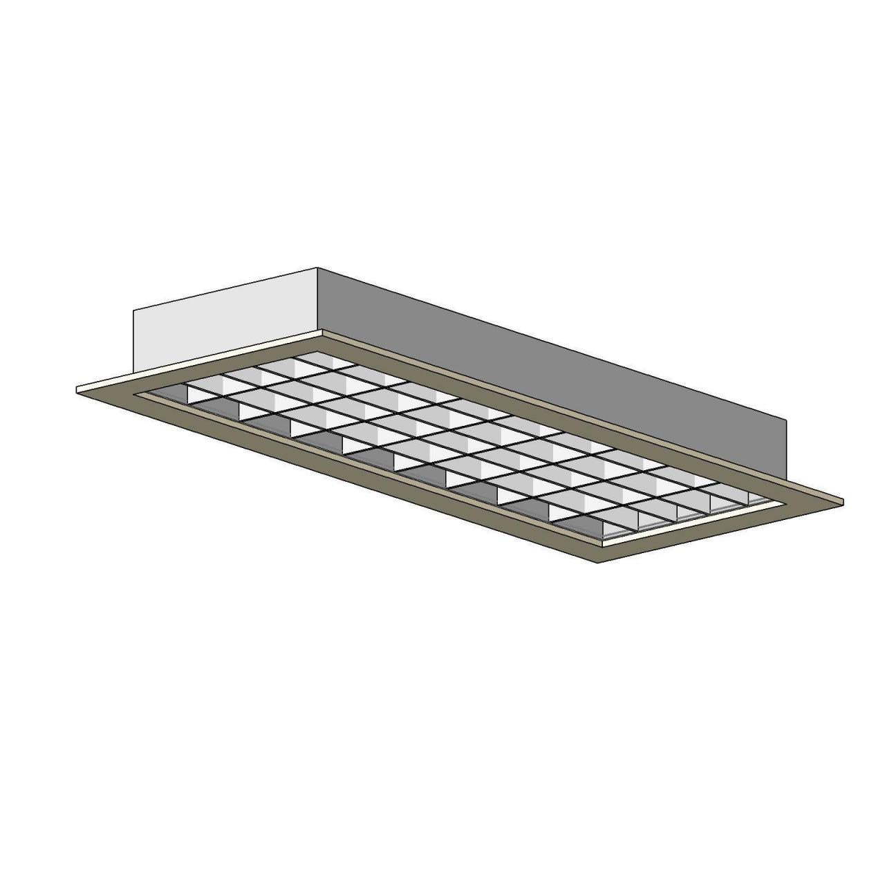 Buy cheap Revit Ceiling Light from wholesalers