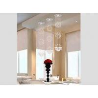 Buy cheap Modern Crystal Chandeliers Ceiling Crystal Pendant Lamp from wholesalers