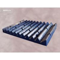 Buy cheap Aftermarket Jaw Crusher Plates for Jaw Crushers from wholesalers
