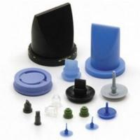 Buy cheap Silicone Rubber One Way sealing Medical Umbrella/Duckbill/Flapper/Die-Cutting/Check/Control from wholesalers