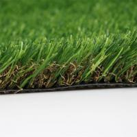 Buy cheap 35mm High Ant-UV Sythetic Lawn,varied Art Lawn/Artificial Grass from wholesalers