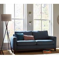 Buy cheap Simple Modern Floor Lamp with Ash Wooden from wholesalers