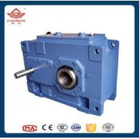 Buy cheap China Guomao PV series crane industry GEAR UNIT right angle Helical bevel gear box from wholesalers