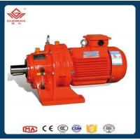 Buy cheap High Precision XWD8-59-5.5kw Single stage cycloidal speed gearbox from wholesalers