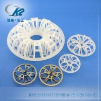 Quality Plastic Rosette Ring for sale