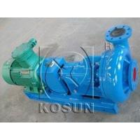 Quality Solids Control Equipment Centrifugal Pump for sale