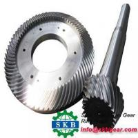 Quality Professional forged bevel gears for sale