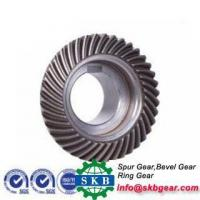 Quality Small machined engineering pinion pom gears for sale