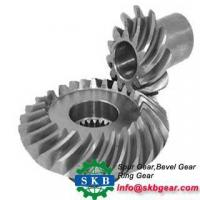 Quality Gear Ball Mill Pinion Gears for sale