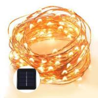 Buy cheap Led String Lights Copper Wire Waterproof from wholesalers