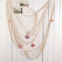 Buy cheap Authentic Nautical Fish Net from wholesalers