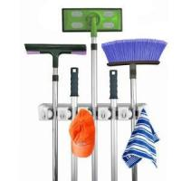 Buy cheap Broom Mop Holder Storage Wall Mounted from wholesalers