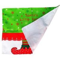 Buy cheap Christmas Elf Dinner Placemats from wholesalers