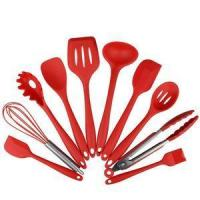 Buy cheap Silicone Kitchen Cooking Utensils from wholesalers
