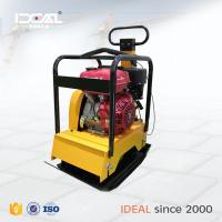 Quality HZD115 plate compactor for sale