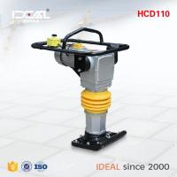 Quality HCD110 tamping rammer for sale