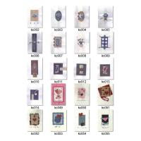 China Thai Handmade Papers Greeting Card on sale