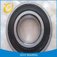 Buy cheap Ball Bearings Contact Now Deep Groove Ball Bearing 62207-2RS from wholesalers