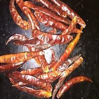 Buy cheap Dried Red Chilli from wholesalers