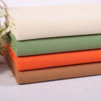 Buy cheap 100% Cotton Chef Shoes Bag Fabric from wholesalers
