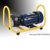 Buy cheap 220VAC 80L/min ex proof portable Oil pumping unit from wholesalers