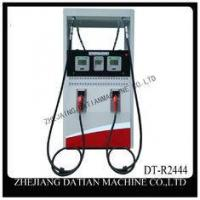 Buy cheap gas filling service station pump auto retail petrol diesel gasoline fuel dispenser from wholesalers