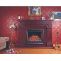 Quality Imported Granite Fire Place KA-005 for sale