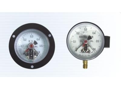 Buy Pressure instrument YXC magnetic assist pressure gauge at wholesale prices